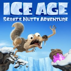 Ice Age Scrat's Nutty Adventure (2019) (RePack от xatab) PC