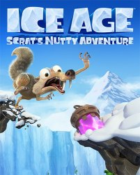 Ice Age Scrat's Nutty Adventure (2019) (RePack от FitGirl) PC