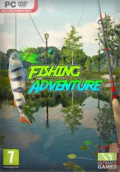 Fishing Adventure (2019) (RePack от SpaceX) PC