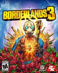 Borderlands 3: Super Deluxe Edition (2019/Лицензия) PC