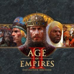 Age of Empires II: Definitive Edition (2019/Лицензия) PC