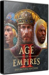 Age of Empires II: Definitive Edition (2019) (RePack от xatab) PC