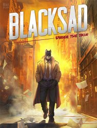 Blacksad: Under the Skin (2019) (RePack от FitGirl) PC