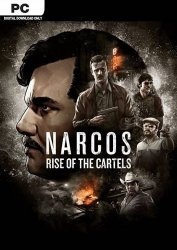 Narcos: Rise of the Cartels (2019) (RePack от SpaceX) PC