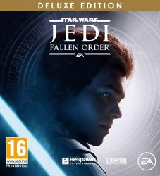 Star Wars Jedi: Fallen Order - Deluxe Edition (2019) (RePack от FitGirl) PC