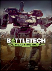 BattleTech: Heavy Metal (2019/Лицензия) PC
