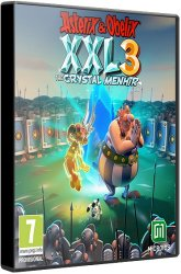 Asterix & Obelix XXL 3 The Crystal Menhir (2019/Лицензия) PC