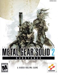 Metal Gear Solid 2 Substance Edition (2003/RePack) PC