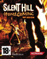 Silent Hill: Homecoming - New Edition (2008) PC