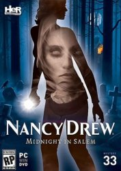 Nancy Drew: Midnight in Salem (2019/Лицензия) PC