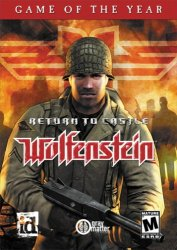 Return to Castle Wolfenstein (2001/Лицензия) PC