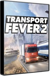 Transport Fever 2 (2019) (RePack от xatab) PC