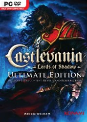 Castlevania: Lords of Shadow – Ultimate Edition (2013) (RePack от FitGirl) PC