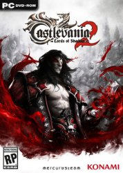 Castlevania: Lords of Shadow 2 (2014) (RePack от xatab) PC