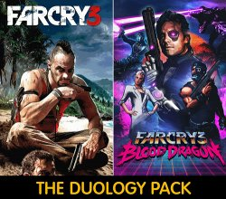 Far Cry 3: Deluxe Edition (2012-2013) (RePack от FitGirl) PC