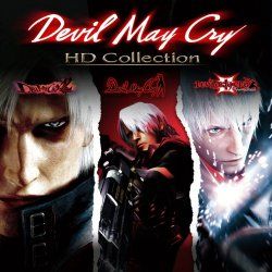 Devil May Cry HD Collection (2018) (RePack от xatab) PC