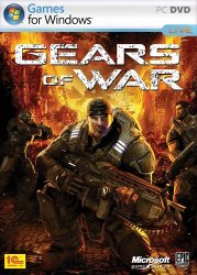 Gears of War (2007/Лицензия) PC