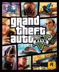 Grand Theft Auto V (2015) (RePack от FitGirl) PC