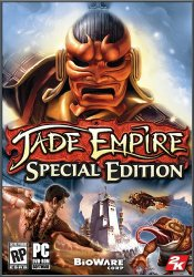 Jade Empire: Special Edition (2005) (RePack от xatab) PC