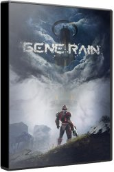 Gene Rain: Wind Tower (2020/Лицензия) PC