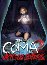 The Coma 2: Vicious Sisters (2020/Лицензия) PC