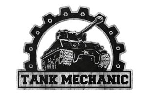 Tank Mechanic Simulator (2020) (RePack от xatab) PC
