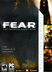 F.E.A.R. Platinum Collection (2005) (RePack от FitGirl) PC