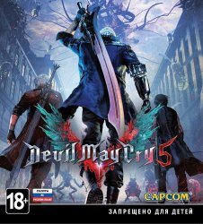 Devil May Cry 5: Deluxe Edition (2019) (Steam-Rip от =nemos=) PC