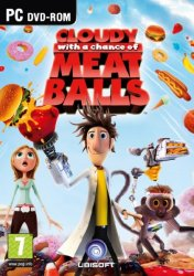 Cloudy with a Chance of Meatballs (2009/RePack) PC
