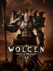 Wolcen: Lords of Mayhem (2020) (RePack от SpaceX) PC