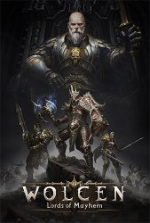 Wolcen: Lords of Mayhem (2020) (RePack от FitGirl) PC