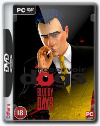 Reservoir Dogs: Bloody Days (2017) (RePack от DenveR) PC