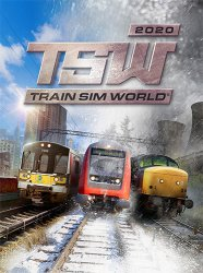 Train Sim World: 2020 Edition (2018) (RePack от FitGirl) PC