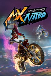 MX Nitro: Unleashed (2017) (RePack от SpaceX) PC