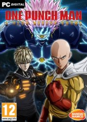 One Punch Man: A Hero Nobody Knows (2020/Лицензия) PC