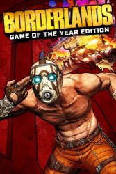Borderlands Game of the Year Enhanced (2019) (RePack от xatab) PC
