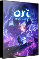 Ori and the Will of the Wisps (2020) (RePack от xatab) PC