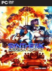 Synthetik: Legion Rising (2018) (RePack от SpaceX) PC