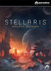 Stellaris: Galaxy Edition (2016) (RePack от FitGirl) PC