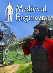 Medievall Engineers (2020) (RePack от FitGirl) PC