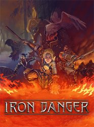 Iron Danger (2020) (RePack от FitGirl) PC