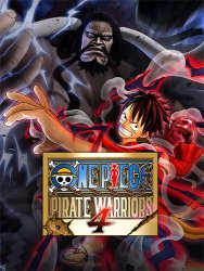 One Piece: Pirate Warriors 4 (2020) (RePack от FitGirl) PC
