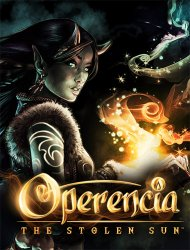 Operencia: The Stolen Sun - Explorer's Edition (2020) (RePack от xatab) PC