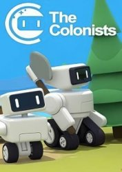 The Colonists (2018/Лицензия) PC