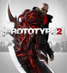 Prototype 2: RADNET Edition (2012) (RePack от FitGirl) PC