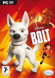 Disney's Bolt (2008/RePack) PC