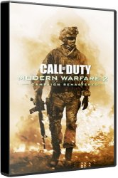 Call of Duty: Modern Warfare 2 - Campaign Remastered (2020) (RePack от xatab) PC