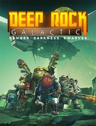 Deep Rock Galactic (2020) (RePack от FitGirl) PC