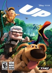 Up: The Video Game (2009/RePack) PC