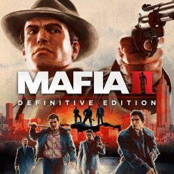 Mafia II: Definitive Edition (2020/Лицензия) PC
